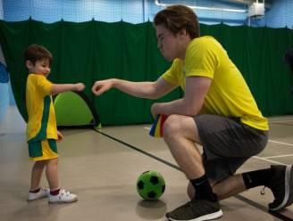 Nieuw sportconcept BabyBallers nu ook in Tielt