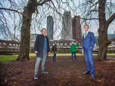 Den Haag geeft gratis groen weg: 'Bomen niet alleen belangrijk voor klimaat, maar leveren ook geld op'