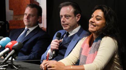 """Sp.a dropt bom op stadhuis: """"Als De Wever vertrekt, wil ik burgemeester worden"""""""