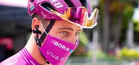 Primeur gloort voor Sagan: paarse puntentrui heeft hij bijna binnen