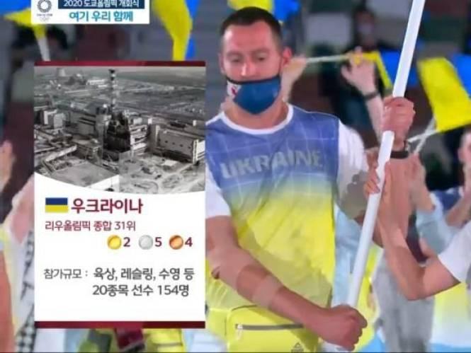 """""""Onvergeeflijk"""": Zuid-Koreaanse tv-zender krijgt storm van kritiek na ongepaste beelden tijdens openingsceremonie Spelen"""