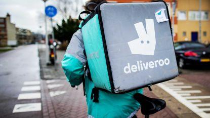 3x zoveel omzet voor Deliveroo