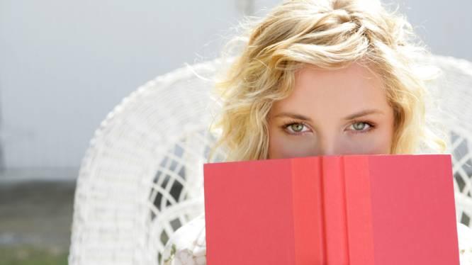 Helft vrouwen verkiest erotisch boek boven seks