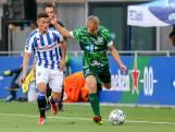Alleen in het hoofd van trainer Art Langeler is de basisformatie van PEC Zwolle al duidelijk