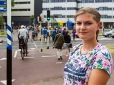 15-jarige Madelief huid vol gescholden als vrijwilliger Deventer op Stelten: 'Ik wees hen alleen maar op de verkeersregels'