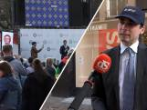 Baudet reageert in Deventer op gevoelige Ausweis-uitspraak