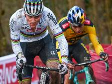 Eindafrekening: hoeveel verdienden Van der Poel en Van Aert in de afgelopen crosswinter?