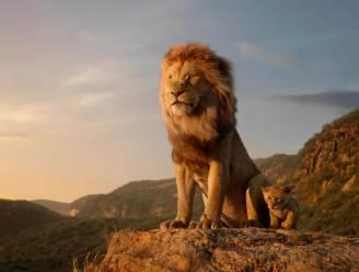 Tweede liveactionfilm 'The Lion King' in de maak