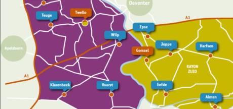 Huurders profiteren van jubileum IJsseldal Wonen: geen huurverhoging