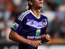 Dennis Praet pour quatre ans à la Sampdoria