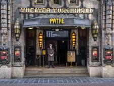 Pathé Tuschinski uitgeroepen tot mooiste bioscoop ter wereld