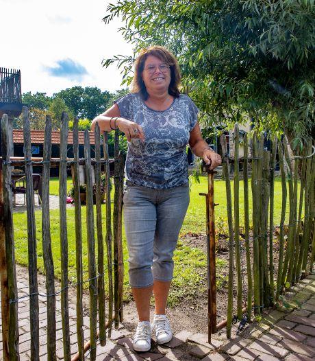 Francien van de Ven droomt over zorghuizen met open deuren: 'Sluit mensen met dementie niet op'