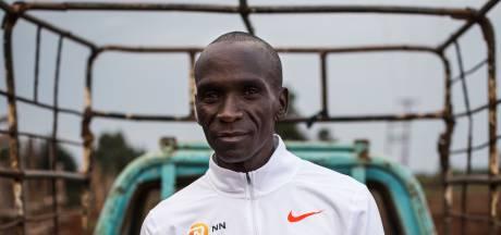 Ook wereldrecordhouder Kipchoge van start in NN Mission Marathon Hamburg