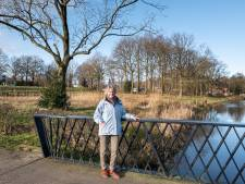 Marijke (81) durfde Park Randenbroek niet meer in na de bomenkap - bang voor wat ze daar zou aantreffen