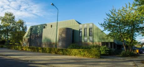 Renovatie sporthal de Hongerman in Nuenen kost twee keer zo veel: geen 5,5 maar 10,9 miljoen euro