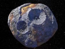 Asteroïde 16 Psyche kan iedere aardbewoner schatrijk maken