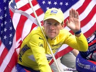 Vreemd: Armstrong meteen levenslang geschorst