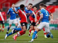 Leicester City haalt uit, Veltman en Pröpper pakken drie kostbare punten met Brighton