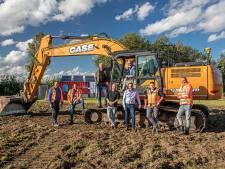 Stepelerveld in Haaksbergen is 'duurzaamste bedrijventerrein van Twente met veel aandacht voor veiligheid en natuur'