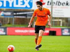 Deventenaar Zarbaf dwingt contract af bij Go Ahead Eagles