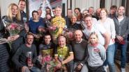 Fast Cycling Team Fietsen Vandeputte Zingem breekt record: maar liefst 64 overwinningen behaald