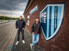 Oude bekenden keren terug bij FC Eibergen: 'Kan een mooi seizoen worden'