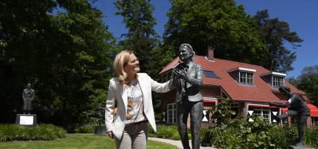Wiegman heeft haar standbeeld voor een deel aan deze drie sportvrouwen te danken