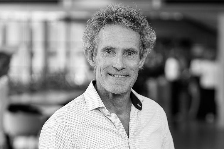Károly Illy is kinderarts en voorzitter van de Nederlandse Vereniging voor Kindergeneeskunde. Beeld David Lok