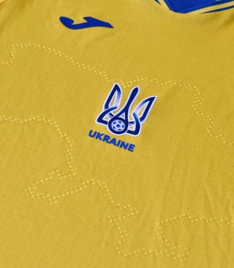 Ophef om shirts van EK-tegenstanders Oranje: 'Een politieke provocatie'