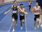 """Belgisch kampioen 1500m indoor Ruben Verheyden richt vizier op EK U23: """"Weet nu dat alles goed zit"""""""