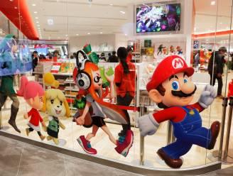 Nintendo maakt recordwinst dankzij corona