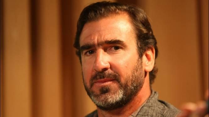 Cantona roept op om banken te plunderen op 7 december