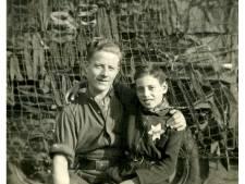 Martien uit Mill maakte indringende foto's van de Tweede Wereldoorlog: 'Je kunt de emoties van zijn gezicht lezen'