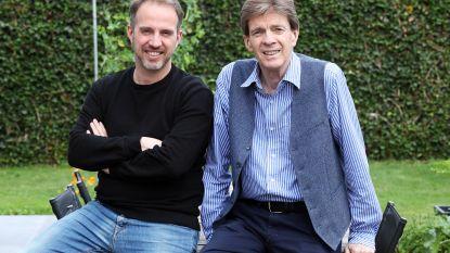 """Paul Severs (70) werkt samen met zijn zoon Christophe: """"Zijn grootste droom is sterven op het podium"""""""