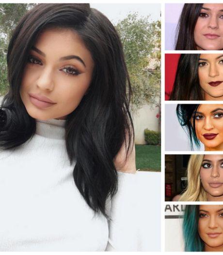 Van Kylie Jenner tot Harry Styles: zo zijn deze sterren in tien jaar veranderd