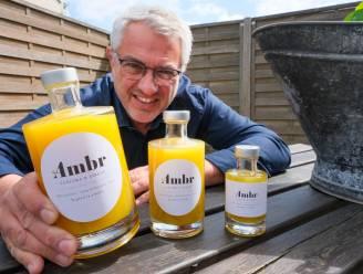 """Met Ambr brengt Ghost in a Bottle vijfde niet-alcoholisch drankje uit: """"Ideaal als aperitief, 'shot' of longdrink"""""""