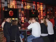 Het 'beste clubhuis van Nederland' staat in Bunschoten-Spakenburg