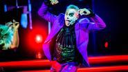 Duister decor, grimmige muziek en angstaanjagende dansoutfits in 'Dancing with the Stars'