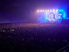 Expérience clinique à Barcelone: 5.000 personnes réunies pour un concert rock