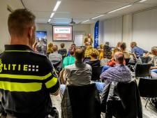 Vraagtekens VLP bij gewijzigde openingstijden politiebureau Nieuwstraat in Roosendaal