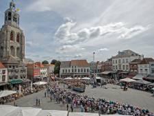 Bergen op Zoom gaat op de pijnbank: 'Niemand is hier blij mee'