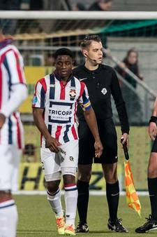 Verzwakt Willem II verliest in extremis van ADO Den Haag