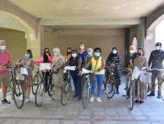 Stad zoekt kinderfietsen voor fietsproject om nu ook kinderen te leren fietsen
