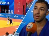Drie Nederlandse judoka's verliezen op Europese Spelen