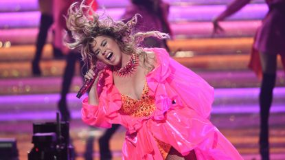 Shania Twain wil in duet met Post Malone