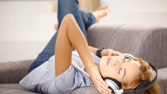 Verzacht migraine met muziek: maak een pijnstillende playlist