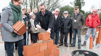 Sociale bouwmaatschappij investeert meer dan 3 miljoen in Pelikaanwijk