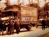 Deze historische foto's laten laten oude Amersfoortse transportbedrijven zien (en die waren er in overvloed)