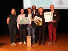 Cultuur staat in Oisterwijk stil, dus ook geen prijs dit jaar