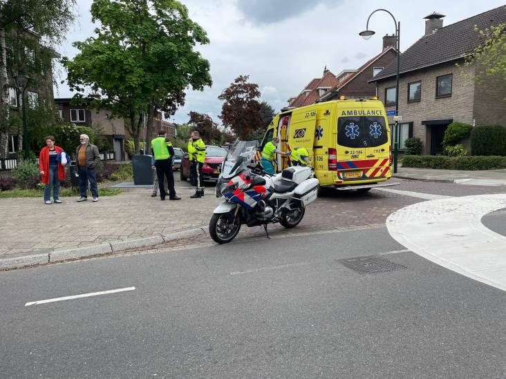 Wielrenner raakt gewond bij aanrijding met auto in Eindhoven